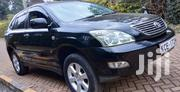Toyota Harrier 2008 Black | Cars for sale in Nairobi, Karura
