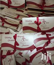 Wedding Cards ON OFFER | Wedding Venues & Services for sale in Nairobi, Nairobi Central