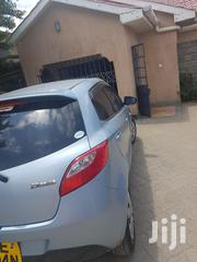 Mazda Demio 2008 Blue | Cars for sale in Kajiado, Kaputiei North