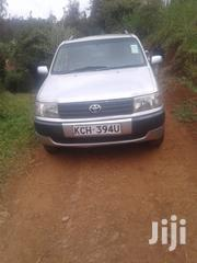Toyota Probox 2009 Silver | Cars for sale in Murang'a, Kamacharia