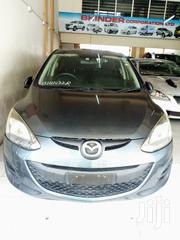 Mazda Demio 2012 Gray | Cars for sale in Mombasa, Likoni