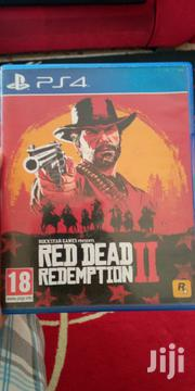 Ps4 Game Red Dead Redemption | Video Games for sale in Mombasa, Tononoka
