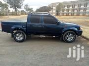 Own User No Broker Well Maintained Double Cab | Trucks & Trailers for sale in Kisumu, Market Milimani