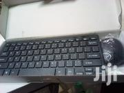 Wireless Mini Keyboard and Mouse | Computer Accessories  for sale in Nairobi, Nairobi Central