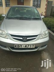 Honda Fit 2007 Gray | Cars for sale in Kajiado, Kitengela