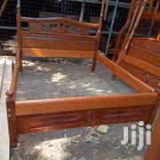 Bed 5by6 Classic Bed | Furniture for sale in Nairobi, Ngara