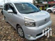 Toyota Voxy 2009 Silver | Cars for sale in Nairobi, Nairobi Central