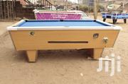 Wooden Top Pool Table | Sports Equipment for sale in Nairobi, Pangani