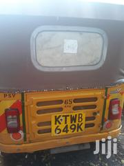 Bajaj 2017 Yellow | Motorcycles & Scooters for sale in Mombasa, Likoni