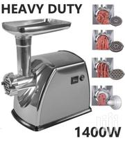 Commercial Meat Mincer | Restaurant & Catering Equipment for sale in Nairobi, Nairobi Central