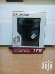 Transcend 1TB External Hard Drive | Computer Hardware for sale in Nairobi, Nairobi Central