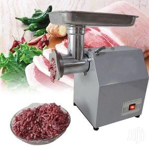 Electronic Mincer-size 12