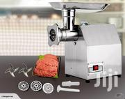 Brand New Electric Commercial Mincer | Restaurant & Catering Equipment for sale in Nairobi, Nairobi Central