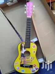 Learners Student Guitar And Bag | Musical Instruments for sale in Nairobi, Nairobi Central