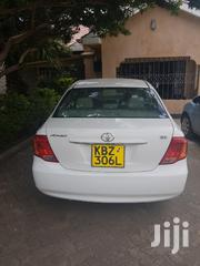 Toyota Aygo 2007 White | Cars for sale in Kajiado, Kaputiei North