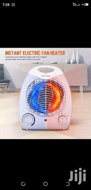 Instant Electric Fan Room Heater | Home Appliances for sale in Nairobi, Nairobi Central
