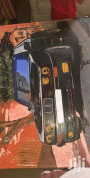 BMW E40 Painting   Arts & Crafts for sale in Nairobi, Lavington