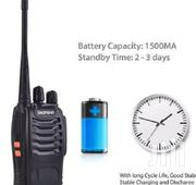 Baofeng BF-888S Walkie Talkie Two-way Portable Ham Radio 16 Channels | Audio & Music Equipment for sale in Nairobi, Nairobi Central
