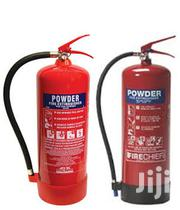 Dry Powder Fire Extinguishers 4kg | Safety Equipment for sale in Nairobi, Nairobi Central
