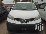 Nissan Vanette 2012 White | Cars for sale in Mombasa, Shimanzi/Ganjoni