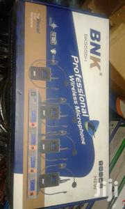 BNK 4 In 1 Microphone   Audio & Music Equipment for sale in Nairobi, Nairobi Central