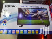 Tornado Digital TV 24 Inch | TV & DVD Equipment for sale in Nairobi, Nairobi Central