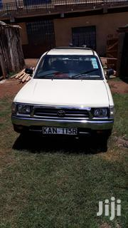 Toyota Hillux Pickup Millenium | Trucks & Trailers for sale in Baringo, Ravine