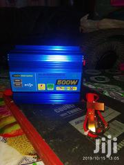New Efficient Solar Power Inverters From 300wats | Solar Energy for sale in Kisumu, Central Kisumu