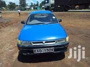 Toyota Corolla 1997 1.6 Station Wagon Blue | Cars for sale in Siaya, Ugunja