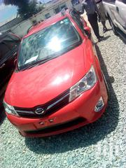 Toyota Fielder 2012 Red | Cars for sale in Mombasa, Shimanzi/Ganjoni
