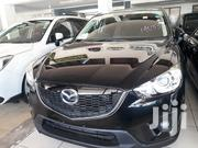 New Mazda CX-5 2012 Black | Cars for sale in Mombasa, Shimanzi/Ganjoni