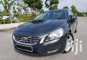 Volvo S60 2012 T4 Gray | Cars for sale in Mombasa, Bamburi