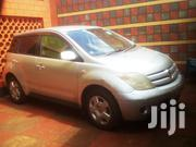 Toyota IST 2004 Silver | Cars for sale in Nairobi, Karen