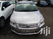 Toyota Corolla 2009 1.6 Advanced Silver | Cars for sale in Nairobi, Komarock
