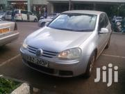Volkswagen Golf 2007 2.0 FSi Sport Tiptronic Silver | Cars for sale in Nairobi, Kasarani
