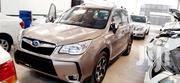 Subaru Forester 2014 Gold | Cars for sale in Mombasa, Shimanzi/Ganjoni