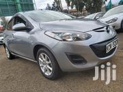 Mazda Demio 2012 Gray | Cars for sale in Nairobi, Kilimani