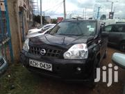 Nissan X-Trail 2010 Black | Cars for sale in Nairobi, Mugumo-Ini (Langata)