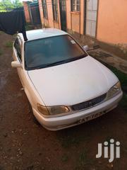 Toyota Corolla 2000 Beige | Cars for sale in Siaya, Siaya Township