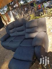 A New 7 Seater Recliner Sofa Seats With 2 Rotating at 360° | Furniture for sale in Nairobi, Nairobi Central
