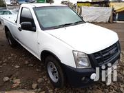 Isuzu D-MAX 2010 White | Cars for sale in Nairobi, Komarock