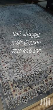 Quality Shaggy Living Room Floor Carpets | Home Accessories for sale in Mombasa, Shimanzi/Ganjoni