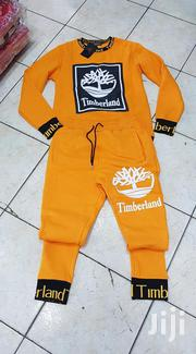 Unisex Timberland Cotton Sweatsuit | Clothing for sale in Nairobi, Nairobi Central