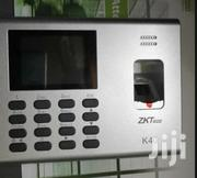 Z Teco K 40 Biometric Time Attendance | Safety Equipment for sale in Nairobi, Nairobi Central
