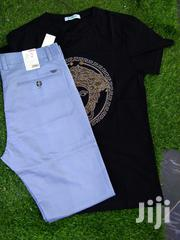 Slim Fit Khakhi Pants Available Now.   Clothing for sale in Nairobi, Nairobi Central