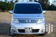 Nissan Serena 2010 Silver | Cars for sale in Nairobi, Imara Daima