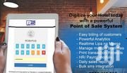 Point Of Sale System (POS) For Bar Pos, Chemist Pos, Hardware Pos, | Store Equipment for sale in Nairobi, Ngara