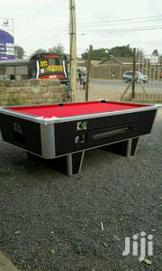 Wide Jointers Marble Top Pool Table. | Sports Equipment for sale in Nairobi, Pangani
