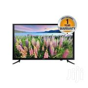"Syinix 40"" - HD LED Digital TV - Black 