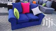 2seater P Shape | Furniture for sale in Uasin Gishu, Kimumu